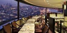 سكان الإمارات مستاؤون من ارتفاع أسعار حجوزات المطاعم ليلة رأس السنة