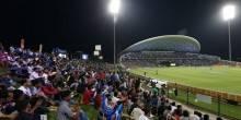 عقوبة العنف والشغب بالملاعب الرياضية في الإمارات