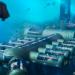 فندق تحت الماء يكلف 22 ألف درهم لليلة الواحدة!