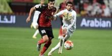 بالفيديو: الأهلي يضرب الإمارات بثلاثية نظيفة