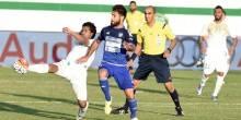 بالفيديو: النصر يحول تأخره لفوز علي الإمارات