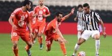 بالفيديو: الجزيرة يقدم مباراة قوية ويخطف التأهل من الشارقة في كأس الرئيس