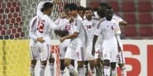 أسماء تحمل المنتخب الأولمبي الإماراتي لطريق أولمبياد ريو دي جانيرو