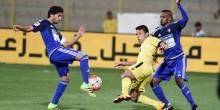 بالفيديو: الوصل يحقق الفوز الأغلي علي النصر