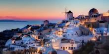 شراء منتجع فخم في اليونان من قبل إماراتيين و عرب