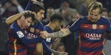 بالفيديو والصور: برشلونة يتأهل لنصف نهائي كأس الملك بفوز علي أتلتيك بلباو