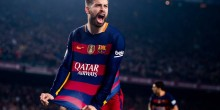برشلونة يستعيد نجومه من الإصابة قبل الكلاسيكو
