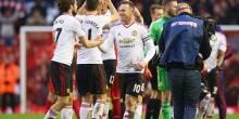 بالصور والفيديو: اليونايتد يحقق الفوز علي ليفربول بهدف روني