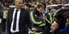 بالصور والفيديو: زيدان يقود ريال مدريد لسحق الديبور بخماسية
