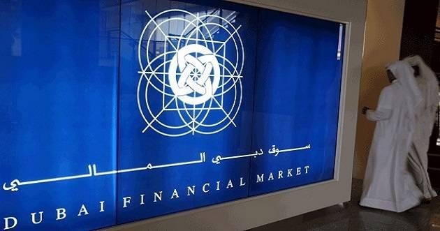 سوق-دبي-المالي