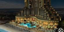 افتتاح فندق فيرمونت عجمان