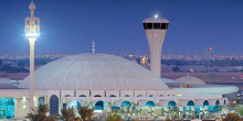 مطار الشارقة يتجاوز العشرة ملايين مسافر للمرة الأولى