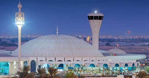 مطار-الشارقة-الدولي