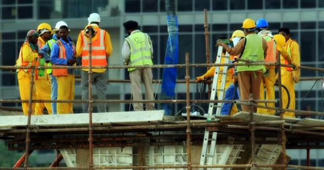 نصف-عمالة-القطاع-الخاص-في-الإمارات-محدودي-المهارات