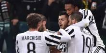 بالصور والفيديو: اليوفنتوس يقترب من نهائي كأس إيطاليا بفوز علي الانتر