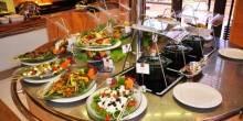 تعرف عى المطاعم و الوجبات المفضلة في إمارة دبي