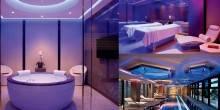 بالصور: أفخم جناح فندق في العالم