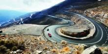 حادث انحراف على طريق جبل جيس يؤدي بحياة طفل صغير