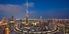 1،54 مليون زائر من السعودية قدموا لدبي السنة الماضية
