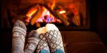 أسباب برودة الأقدام في الشتاء و طرق مقاومتها