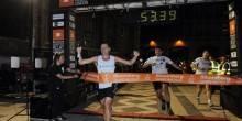 "سباق ""بلومبرغ سكوير مايل"" للجري في دبي"
