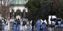 الإمارات تؤكد تضامنها مع تركيا وتدين تفجيرات إسطنبول