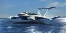 ألمان يطورون طائرة برية وبحرية في نفس الوقت