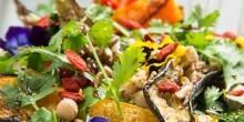 تعرف على الأطباق الصحية في مطاعم دبي