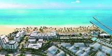 """شاهد بالصور منتجع """"Nikki Beach"""" في دبي"""