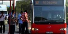 8 أسباب تجعلك تستخدم الحافلات بدبي