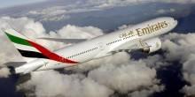 طيران الإمارات والاتحاد من بين قائمة الشركات الأكثر أمانًا