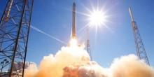 الهند تطلق خامس قمر صناعي للملاحة