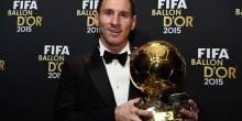 تقرير – ميسي يكمل 11 كرة ذهبية لبرشلونة !