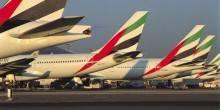 37 طائرة جديدة لطيران الإمارات خلال العام الجاري