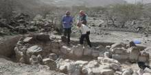 شاهد الاكتشافات الأثرية التي عثر عليها في الشارقة خلال عام 2015