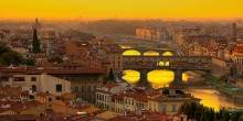 بالصور: 5 أماكن يجب أن تذهب إليها عند  زيارة فلورنسا