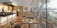 مطعم باب اليم في برج العرب سيفتح أبوابه قريبًا