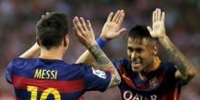 برشلونة في مهمة سهلة أمام إسبانيول في الكأس