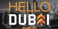 """افتتاح أول فرع لعلامة """"باري بوت كامب"""" بالشرق الأوسط في دبي"""