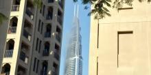 منع الشيشة والشواء ببعض مباني دبي بعد حريق فندق العنوان