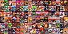 أتاري ستتيح 100 لعبة فيديو كلاسيكية على الكمبيوتر