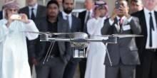 """منع تحليق طائرات """"الدرون"""" في دولة الإمارات"""