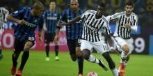 قمة نارية بين يوفنتوس وإنترميلان في كأس ايطاليا