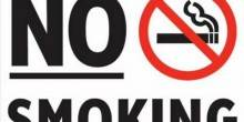 غرامات صارمة لمنع التدخين في الأماكن المغلقة بالشارقة