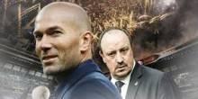 تقرير – هل أخطأ ريال مدريد بإقالة رافا وتعيين زيدان ؟