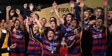 تقرير –  2015 عام استثنائي لبرشلونة