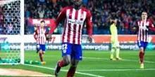 تقرير – أتلتكو مدريد يتفوق على برشلونة وريال مدريد في تنوع الهدافين
