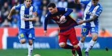 برشلونة يستضيف إسبانيول في لقاء الإنتقام