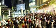 دبي الأولى عالميًا في تعدد الجنسيات