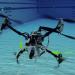 بالفيديو: ابتكار طائرة تطير بدون طيار تحت الماء